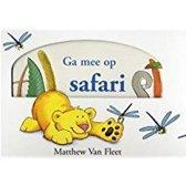 Ga mee op safari
