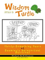 Wisdom from a Turtle