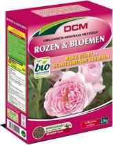 Dcm mest voor rozen en bloemen 3,5 kg