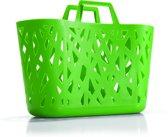 Reisenthel Nestbasket Boodschappenmand - Polyethyleen - 28L - Grass Green Groen