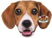 Pet Faces - Beagle