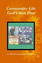 Community Life God's Best Plan