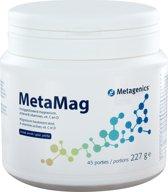 Metagenics Metamag perzik NF (227 Vitamine