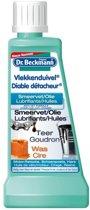 Dr.Beckmann Vlekkenduivels - 50 ml - Smeervet & Olie