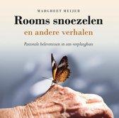 Rooms snoezelen en andere verhalen