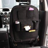 Handige auto organizer - Zwart