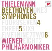 Symphonies No.4