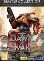 Warhammer 40.000, Dawn of War 2 (Master Collection)
