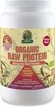 Garden of Life RAW Organic Protein Vanilla Chai