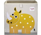 3 Sprouts - Storage Box Rhino