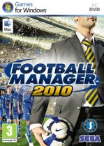 Football Manager 2010 - Windows