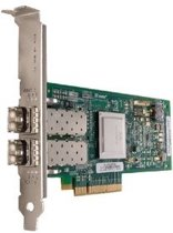 Cisco Qlogic QLE2562 2-port 8GB FC Intern Fiber 8000Mbit/s