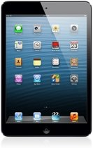 Apple iPad Mini -16GB - WiFi + Cellular (4G) - Spacegrijs