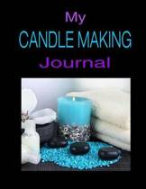 My Candle Making Journal