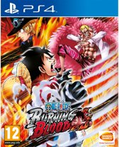 One Piece: Burning Blood - PS4