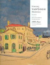 Vincent Van Gogh Drawings