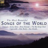 Various - The Most Beautiful Songs Of The World