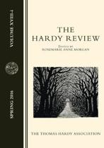 The Hardy Review: none