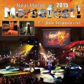 Morsefest 2015 (4CD + 2DVD)