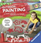 Ravensburger outdoor painting Unicorn