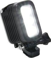 TMC HR325 Krachtig flitslicht voor GoPro HERO4 / 3 + / 3/2/1, Xiaomi Yi Action Camera