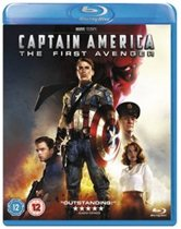 Captain America The First Avenger