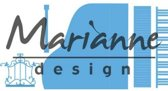Marianne Design Creatables LR0501 Piano