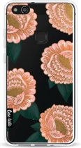Casetastic Softcover Huawei P10 Lite - Winterly Flowers