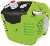 Greenworks Luchtcompressor draadloos zonder 24 V accu GD24AC 4100302