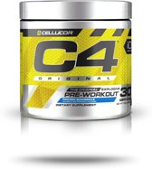Cellucor C4 ORIGINAL - Product Kies je smaak: Watermelon