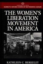 The Women's Liberation Movement in America