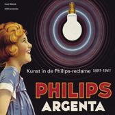 Kunst In De Philips - Reclame (1891-1941)