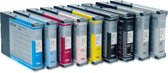 Epson T6144 - Inktcartridge / Geel