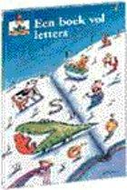Een boek vol letters