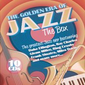 The Golden Era Of Jazz-The Box