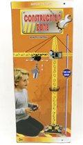 Speelgoed Hijskraan