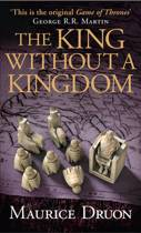 The King Without a Kingdom (The Accursed Kings, Book 7)