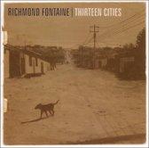 Thirteen Cities -Deluxe-