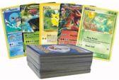 Pokémon 50 Random Kaarten inclusief 1 EX of GX - Geen Energy Kaarten