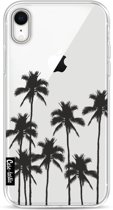 Casetastic Softcover Apple iPhone XR - California Palms
