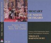 Mozart:La Nozze Di Figaro