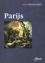 ANWB Kunstreisgids - Parijs