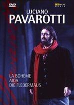 Luciano Pavarotti - Luciano Pavarotti Box