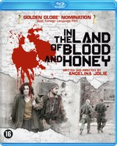 In The Land Of Blood And Honey (Blu-ray)