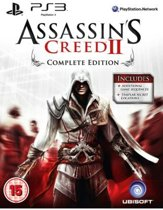 Assassin's Creed 2 - Complete Edition