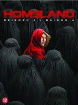 Homeland - Seizoen 4
