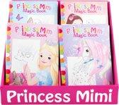 Princess Mimi Magic Book