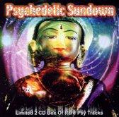 Psychedelic Sundown