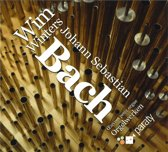 Bach: Oeuvres Pour Orgue - Orgelwerken
