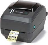 Zebra GK420d labelprinter Direct thermisch 203 x 203 DPI